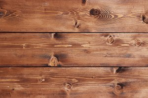 Wooden planks texture background
