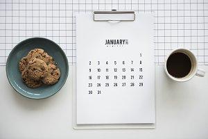 Calendar appointment reminder