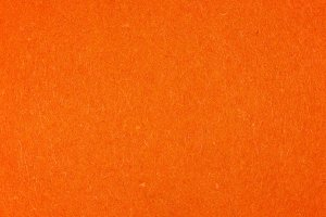 Orange Paper Background Texture