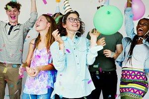Party Celebrete