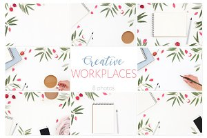 Creative workplaces