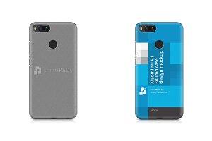 Xiaomi Mi A1 3d IMD Mobile Case