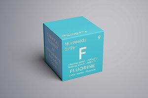 Fluorine