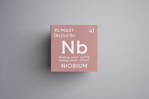 Niobium