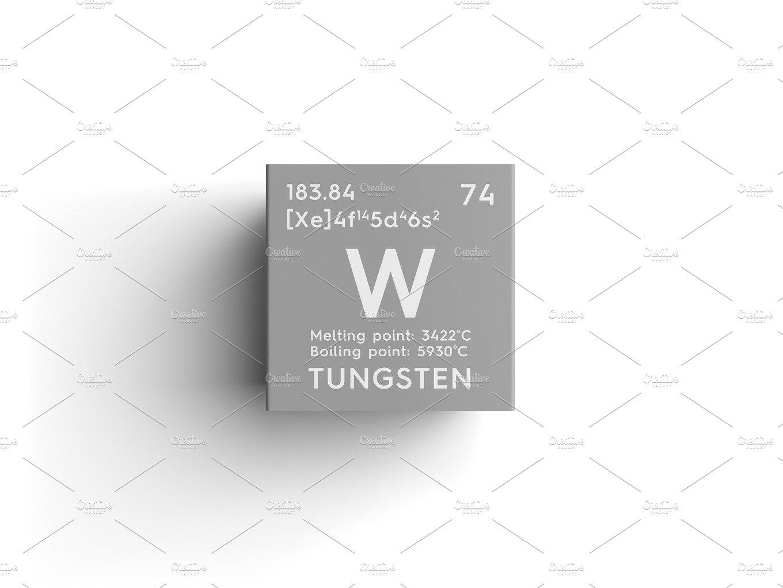 Tungsten Education Photos Creative Market