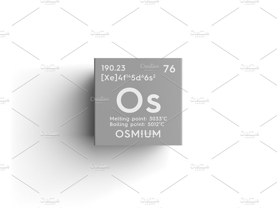 Osmium Education Photos Creative Market