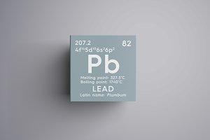Lead. Plumbum.