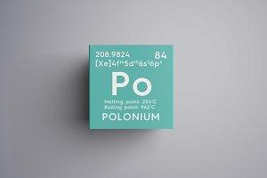 Polonium