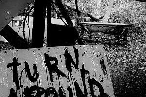Turn arround