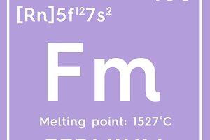 Fermium