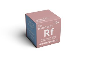 Rutherfordium
