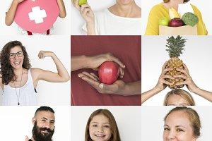 Health concepts