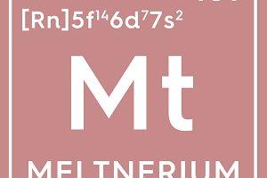 Meltnerium