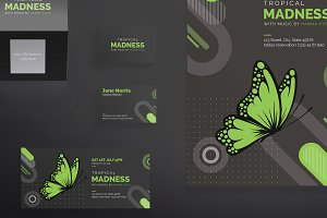 Print Pack | Tropical Madness