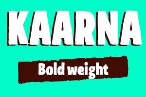 Kaarna Bold