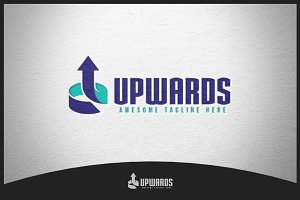 Upwards Logo