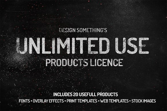 Unlimited Licence Bundle