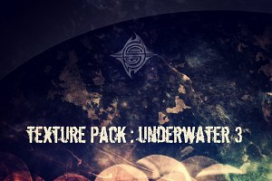 15 Textures - Underwater 3