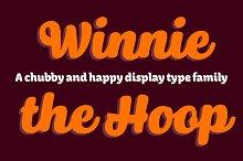 Winnie the Hoop type family