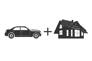 car and house protection