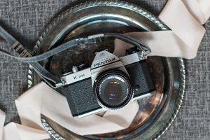 Vintage Film Camera 2