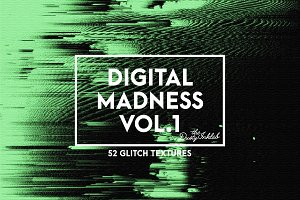 Digital Madness Vol .1