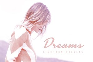 Dreams Lightroom Presets