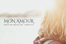 Mon Amour Magazine