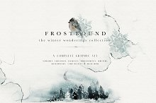 Frostbound - Winter Wonderings Set