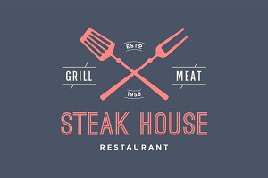 Logo of Steak House