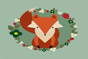 Little Foxy Fox