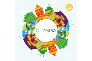 Olympia Skyline