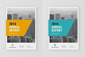 Annual Report 2016 Vol. 2