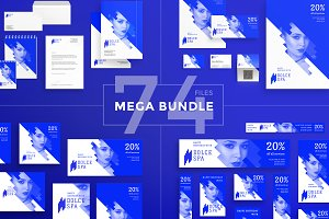 Mega Bundle | Dolce Spa