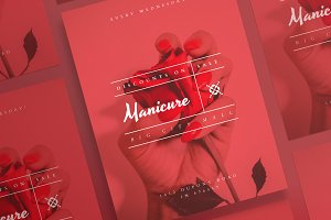 Posters | Manicure