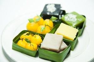 DessertThai