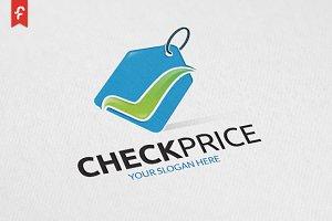 Check Price Logo