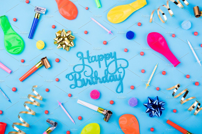 happy birthday background  holiday photos  creative market