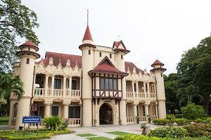Palace sanajan