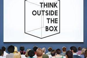 The Box Concept
