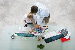 Brainstorming Planning
