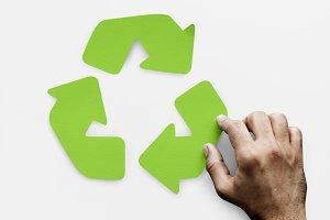 Arrow Process Recycle Step