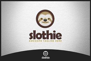 Slothie Logo