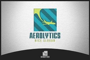 Aerolytics Logo