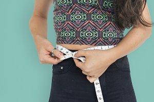 Waist Tape Measure