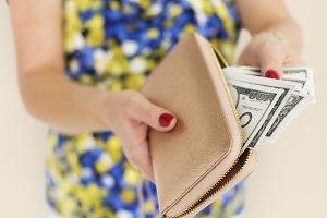 Dollar Bill Payment