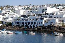 port houses
