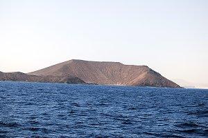 Lobos Island