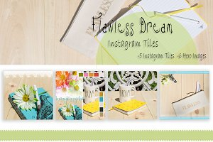 Flawless Dream Instagram Bundle