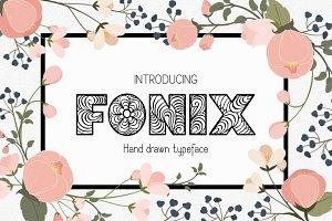 Fonix Font